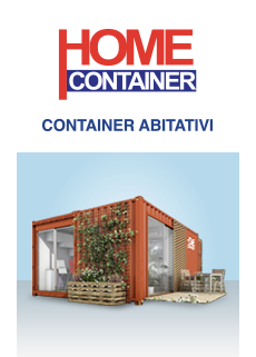 Box Servizi HOMECONTAINER